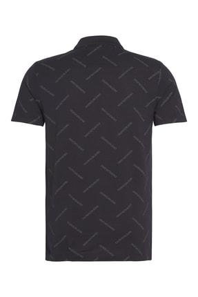 Calvin Klein Erkek Polo Yaka T-shirt J30J314081 1