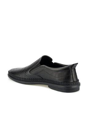 Polaris 102109.M Siyah Erkek Comfort Ayakkabı 100500777 2