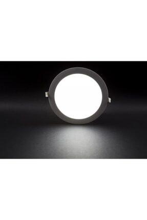 Cata Ct 5148 15 W Led Spot Armat Beyaz Işık Alüm Kasa 6500k 1
