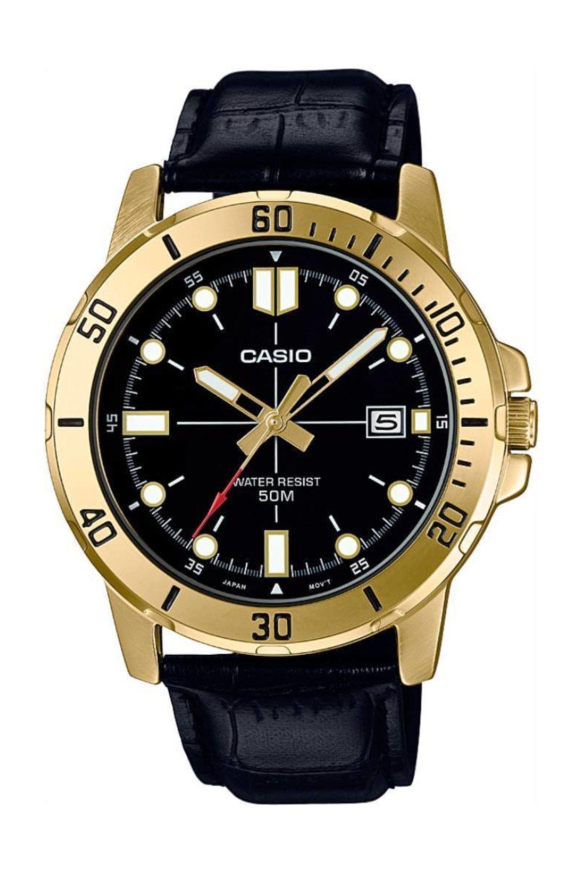 Casio Mtp Vd01gl 1evudf Erkek Kol Saati Fiyatlari Ozellikleri Ve Yorumlari En Ucuzu Akakce