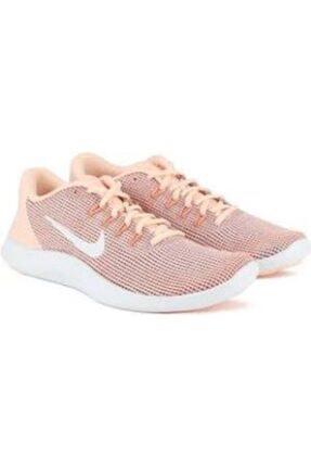 Nike Kadın Pembe Yürüyüş Ayakkabısı Aa7408-800 1
