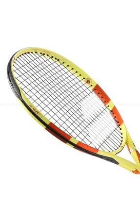 "BABOLAT Pure Aero Jr26"" Roland Garros Çocuk Tenis Raketi 1"