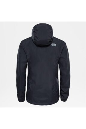 The North Face Tnf W Resolve 2 Jacket Siyah Kadın Mont 1