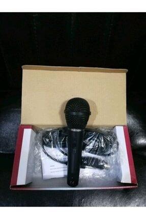 Aclass Gold Audio Fm-186 Mikrofon El Tipi Kablolu 5 Mt 2