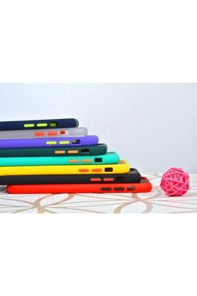 Zore Apple Iphone 8 Plus Kılıf Fri Silikon - 2