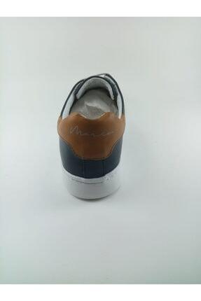 MARCOMEN Erkek Lacivert Spor Ayakkabı 3