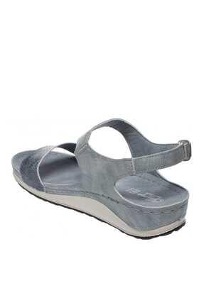 Jump Mavi Kadın Sandalet 190 21677Z 3
