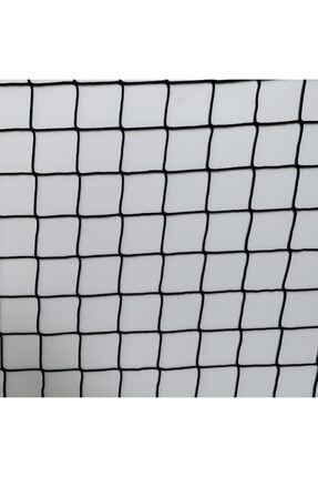 Nodes Siyah Balkon Filesi Ağı 175*300cm 0