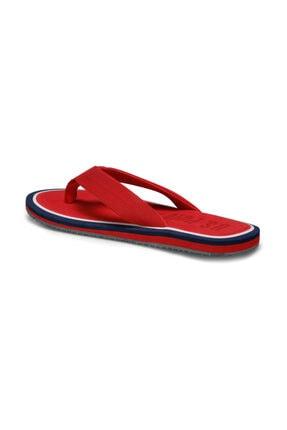 US Polo Assn VITUS Kırmızı Kadın Terlik 2