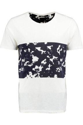 Lm Frame Panel T-shirt 1030 resmi