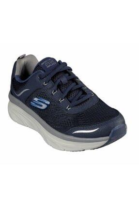 Skechers D'Lux Walker Erkek Spor Ayakkabı - 232044 Nvgy 0