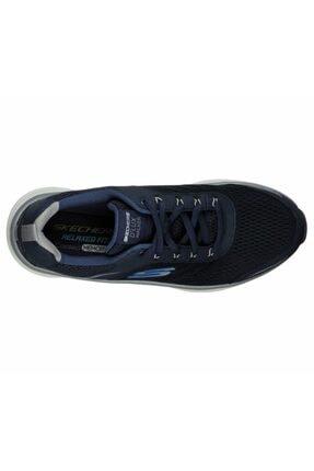 Skechers D'Lux Walker Erkek Spor Ayakkabı - 232044 Nvgy 1
