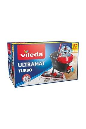 Vileda Ultramat TurboTemizlik Sistemi 0