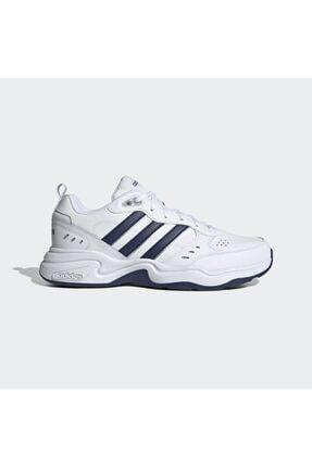 adidas STRUTTER Beyaz Erkek Koşu Ayakkabısı 100531444 3
