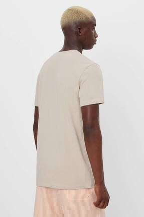Bershka Baskılı T-shirt 2