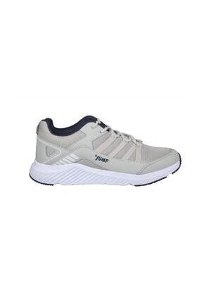 Jump 24865 Gri Erkek Sneakers 0