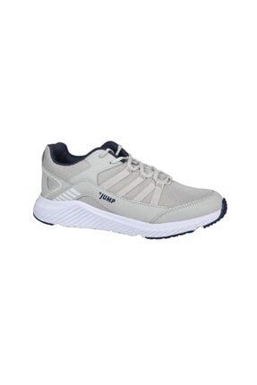 Jump 24865 Gri Erkek Sneakers 2