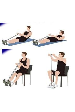 ATS Body Trimmer Vücud Şekillendirici Egzersiz Aleti Mekik Spor Aleti 4