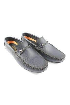 Palmera Lacivert Erkek Ayakkabı 1