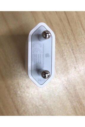 Apple Iphone Orjinal Kutulu 5w Güç Adaptörü Şarj Başlığı Md813zm/ 1