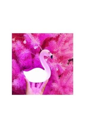 Viselia Led Işikli Silikon Flamingo Gece Lambası 1