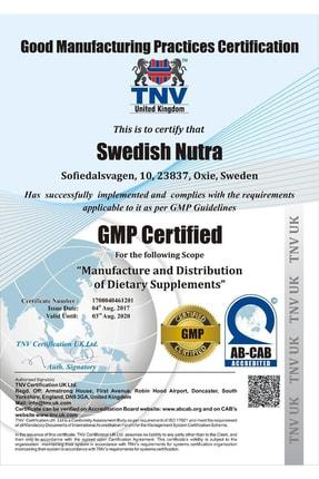 Swedish Nutra Collagen Pure Peptide 10 000 mg (Balık) – Tip I & Tip III- Sıvı Form - 500 ml 4