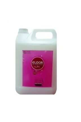 Elidor Şampuan 5kg Güçlü Parlak 2 Si 1 Arada 5000ml 0