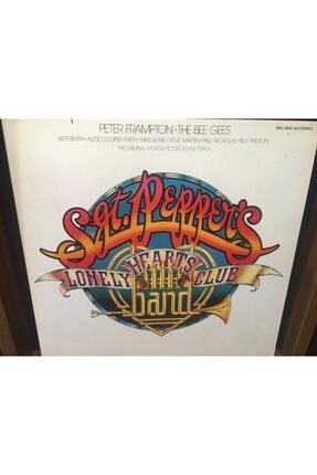 Rainbow VARIOUS - SGT. PEPPER'S LONELY HEARTS CLUB BAND 0