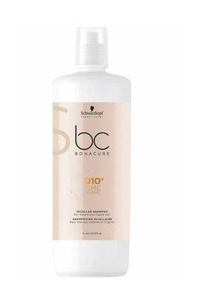 Bonacure Q10 Time Restore Saç Şampuanı 1000 ml 0