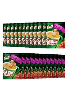 Knorr Ezogelin Çabuk Çorba 22 gr x 24 Adet 1