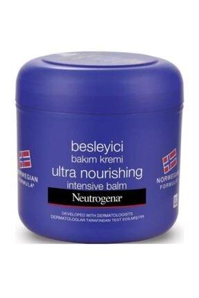 Neutrogena Besleyici Bakım Kremi 300 ml 0