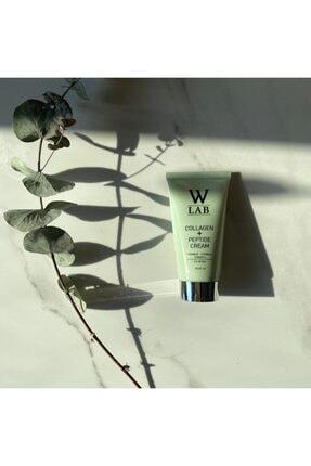 W-Lab Kozmetik W - Lab Anti-Aging Kolajen Peptit Gençleştirici Krem 0