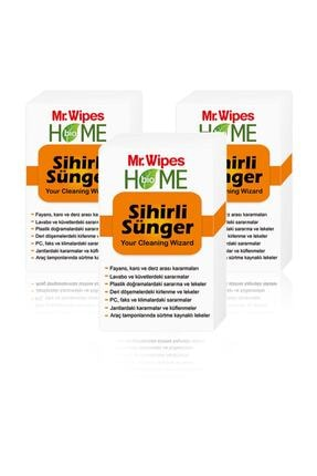 Farmasi Mr. Wipes Sihirli Sünger 3'lü Set 0