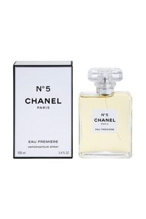 Chanel No 5 Eau Premiere EDP Kadın Parfum 100 ml 0