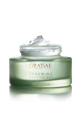 Gratiae Renewing Facial Peeling Jel 0