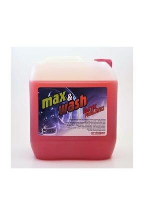 Max&Wash 5 Kg Lastik Parlatıcı +  Sünger 0
