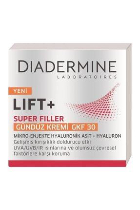 Diadermine Gündüz Kremi Liftplus Superfiller 50 ml 0