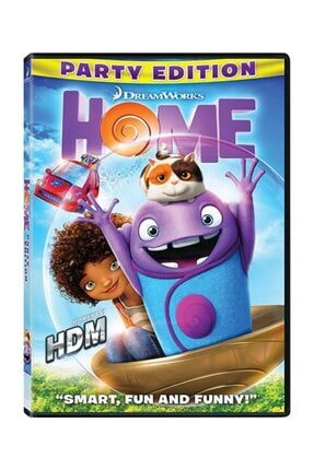 Yeni Film Dvd Evim / Home 0