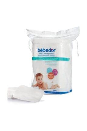 Bebedor Bebek Temizleme Pamuğu 630 0