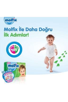 Molfix Bebek Bezi 5 Beden Junior Mega Ekonomi Paketi 216 Adet 2