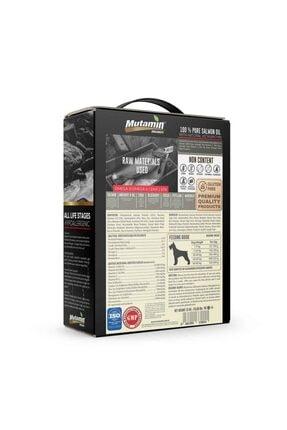 Mutamin Organics Mutamin North Atlantic Health Somonlu Köpek Maması 15 kg MEDIUM/LARGE 1