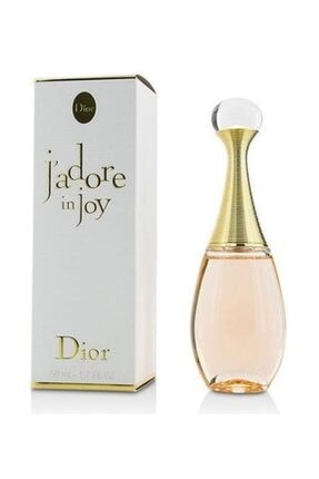 Dior J'adore In Joy Edt 50 ml Kadın Parfümü 3348901346139 0