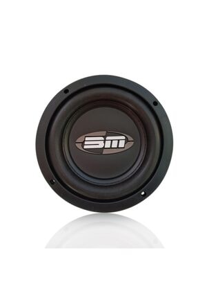 bm audio BM 108 - 20CM 400W PROFESSİONAL SUBWOOFER 0