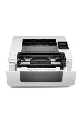 HP M404DW W1A56A LaserJet Pro Yazıcı 2