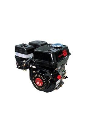 Solax SH200 Benzinli Motor 6.5Hp 4 Zamanlı 0
