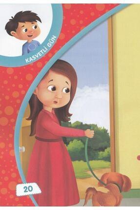 Çocuk Gezegeni Okuma Seti - Seviye 3 1