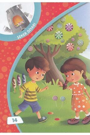 Çocuk Gezegeni Okuma Seti - Seviye 3 3
