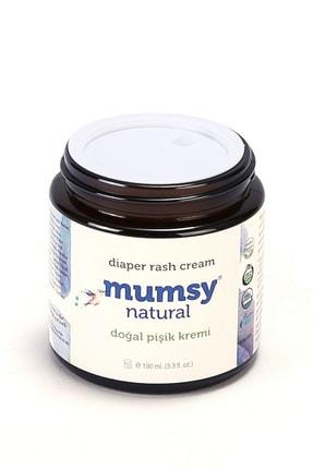 Mumsy Natural Doğal Pişik Kremi 100 ml 2