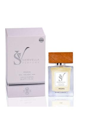 Sorvella MOLEKÜL Erkek Parfüm 50 ml 1