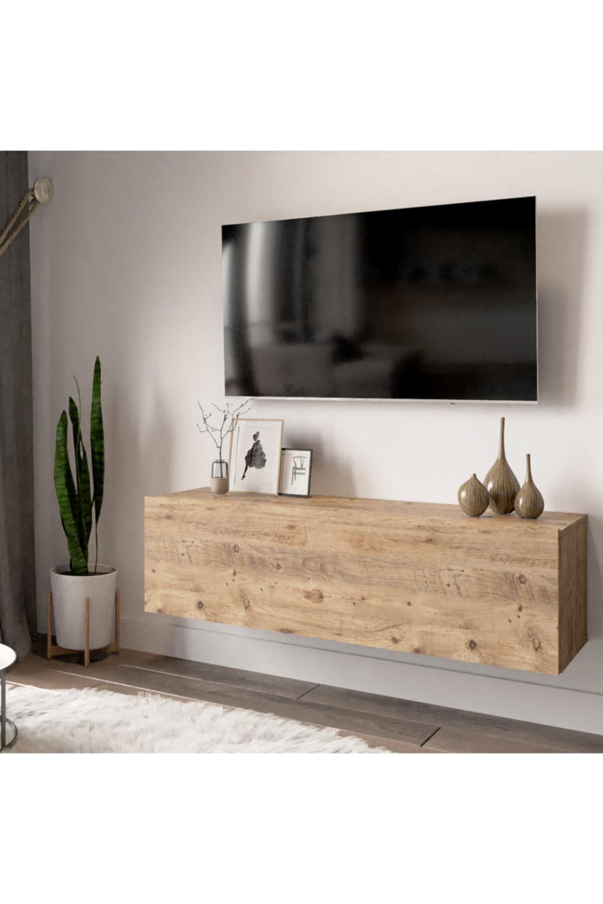 Future Tv Ünitesi Fr12-a Çam